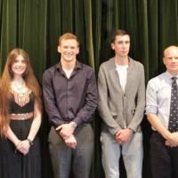 2014 Domus Prize Finalists