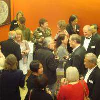 Linacre Reception