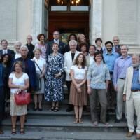 ILL 2011 in Rome