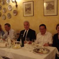 2009 ILL dinner
