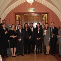 Linacre Lawyers Dinner