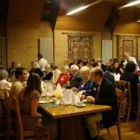 Alumni Reunion Dinner 2013