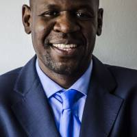 Dr Shadreck Chirikure