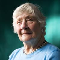 The Rt Hon Shirley Williams