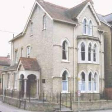189 Iffley Road